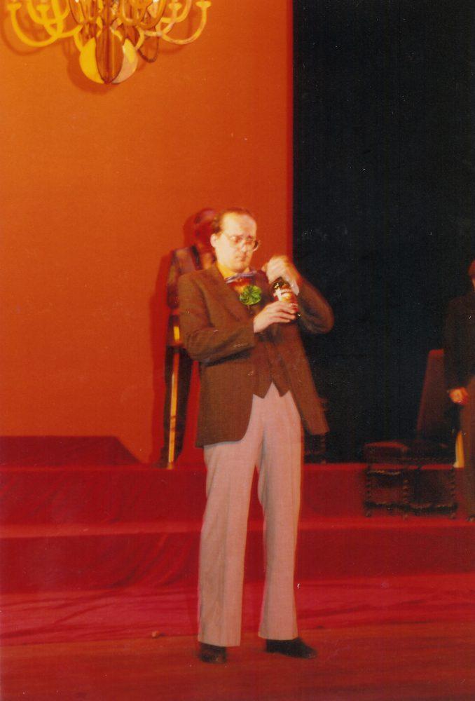 Cristoph Laade