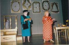 Ann Assink & Sue Leusen