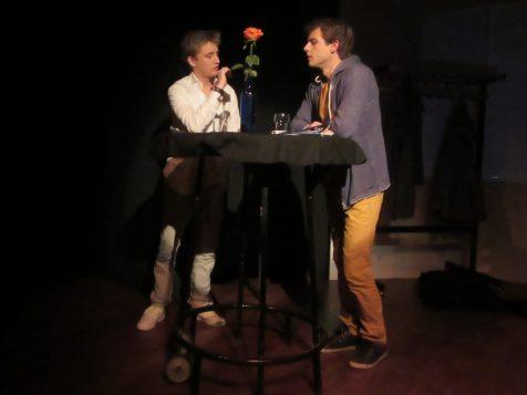 Tim Gubbels en Sander van Leeuwen