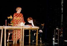 Sue Leusen en Machteld Lureman