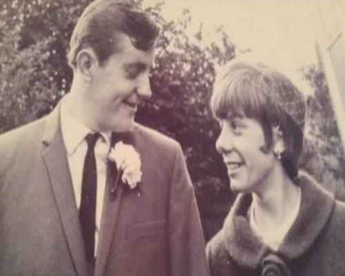 50 Years Couple News