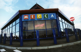 Mecca Bingo Group