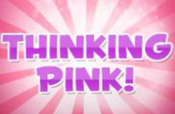 Foxy Thinking Pink