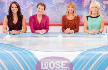 Loose Women News Panel