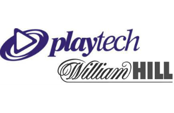 Playtech and Will Hill