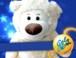 buzzby the bear