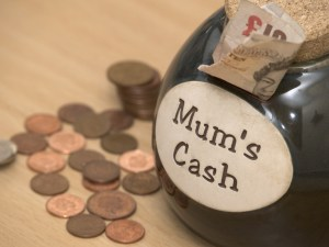 Mum's Piggy Bank