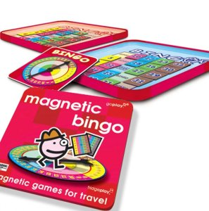 goplay Magnetic Bingo