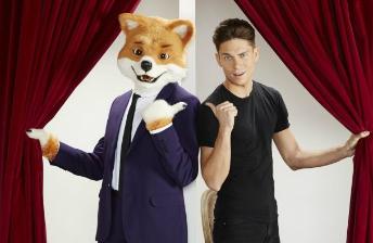 foxy new look