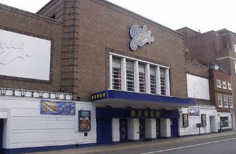 Worcester Gala Bingo