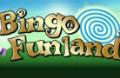 Bingo Funland Logo