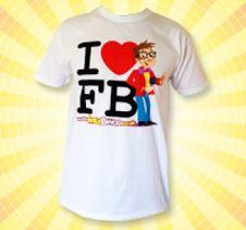 Free Bingo T-Shirt
