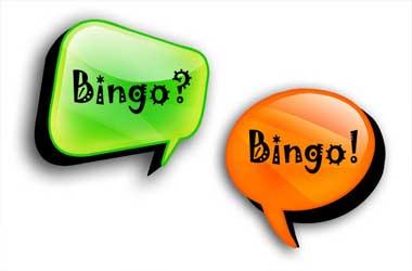 Bingo chat icons