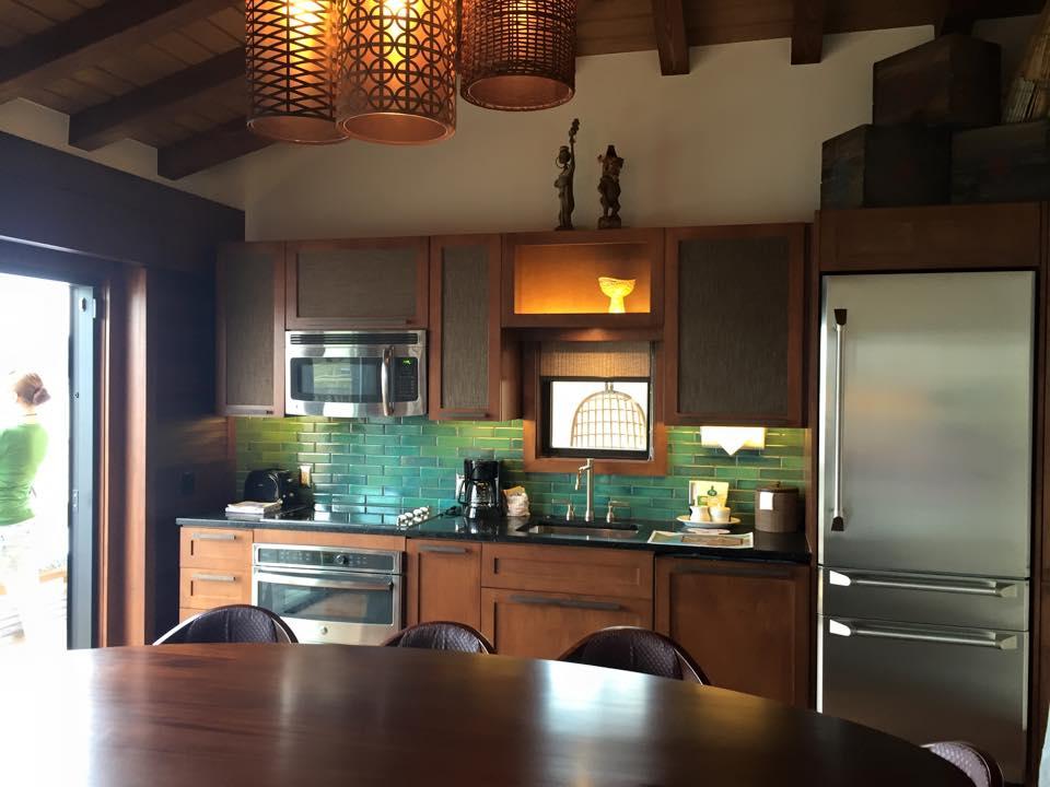 First Look Photos Of Disney S New Polynesian Villas