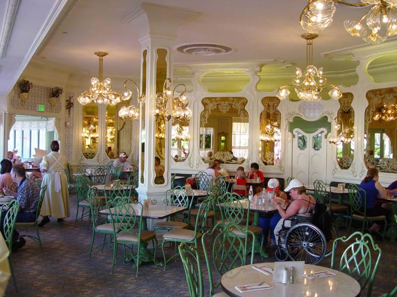 Cheap Sit Down Restaurants