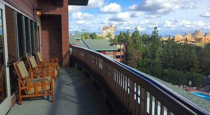 Disney S Grand Californian Hotel And Spa Cara Goldsbury