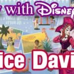 Alice Davis interview - Disney Legend
