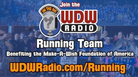 The WDW Radio Running Team - http://WDWRun.com