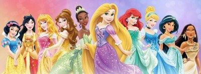 the disney princesses get another makeover part one wdw radiowdw
