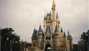 Castle APRIL