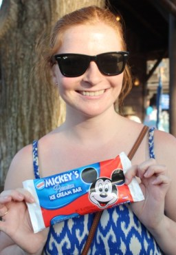 Mickey Premium Bar