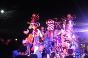Disney's Up All Night Dance Party