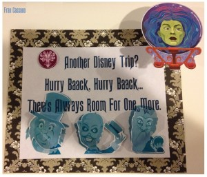 PPDC Another Disney Trip Coin Jar 1