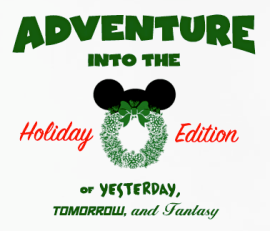 Holiday Logo