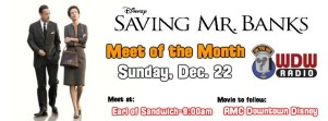 Saving Mr  Banks Logo 2