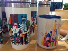 Logo Mugs