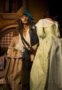 Jack Sparrow - disney