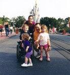 First trip to WDW Oct 2003