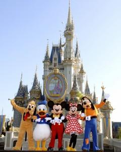 Happiest Celebration on Earth - Disney