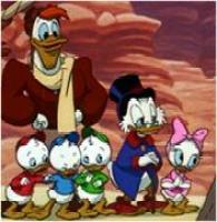 ducktales - disney