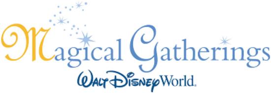 Magical Gatherings-disney