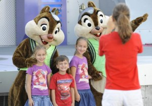 chip and dale - disney