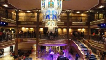 WDW Tip of the Week - How to Get a Disney Cruise Line Character Call