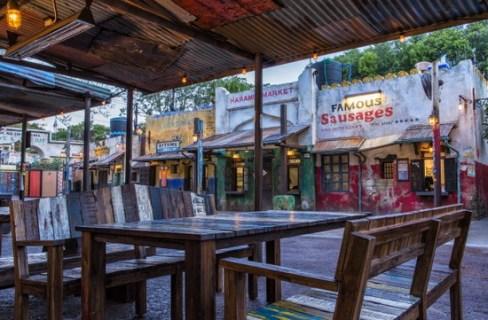 Harambe Market - disney