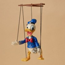 donald duck jim shore
