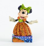 pumpkin dress minnie jim shore