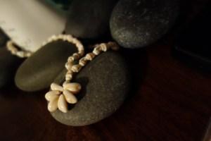 luau necklace - kf