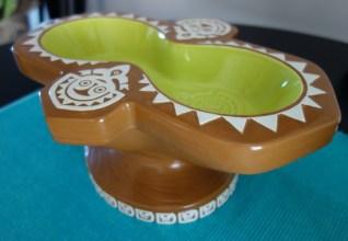 luau bowl - kf