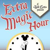 extra magic hour podcast