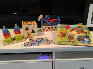Melissa and Doug Products