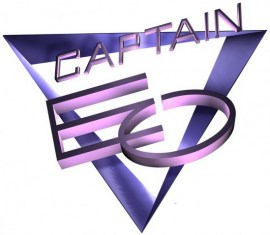 captain eo - disney