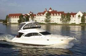 Grand 1 Yacht - disney