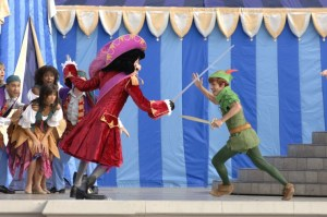 Dream Along with Mickey Peter Pan - Disney