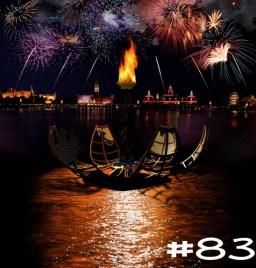 IllumiNations - disney / Walt Disney World Bucket List #83
