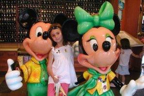 Jessalyn Disney