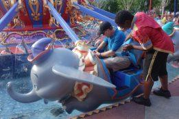Dumbo handicap